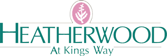 Heatherwood at Kings Way Logo